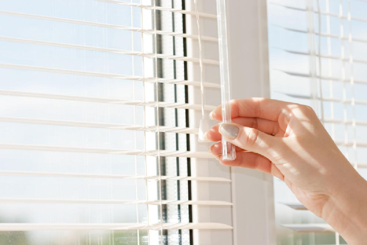 uPVC Window Blinds South Yorkshire