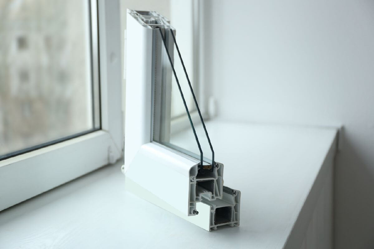 uPVC Window Fitting South Yorkshire