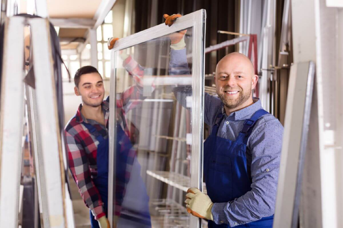 uPVC Window Manufacturers South Yorkshire